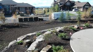 modern escapes calgary landscape experts