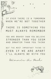 Winnie The Pooh Home Decor by 15 Inspirational Quotes To Get You Through The Week Friendship