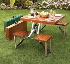 fold out picnic table folding picnic table foldable picnic table lifetime picnic table