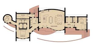 100 adobe home plans house of the month ettinger residence