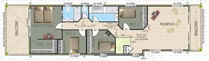 NARROW BLOCK HOMES NEW FREE HOUSE DESIGN NARROW LAND  Narrow - Narrow block home designs