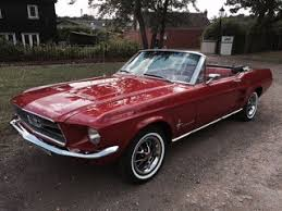 ford mustang for sale uk 1967 ford mustang convertible car auctions