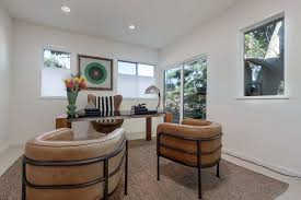 Office Furniture For Sale In Los Angeles Jared Leto Re Lists Freshly Staged 2m La Home Dailydeeds