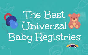 baby registries online what is the best baby registry