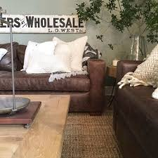 Living Room Brown Leather Sofa Best 25 Leather Couch Decorating Ideas On Pinterest Brown
