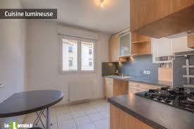 cuisine thionville appartement 2 chambres avec garage et balcon en plein cœur de