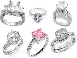 types of engagement rings engagement ring wedding band difference 100 images 428 best