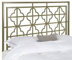 bedroom enchanting bed design ideas with silver headboard