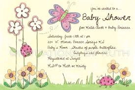 butterfly garden baby shower invitations invitations by ruth