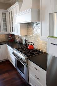 White Backsplash Kitchen by 34 Best Leather Finish Granite Images On Pinterest Kitchen Ideas