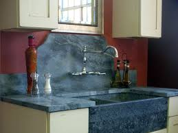 backsplash blue quartz countertops kitchen updating kitchen
