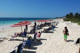 Freeport Shore Excursion Best Of Grand Bahama U0026 Beach Tour Freeport The