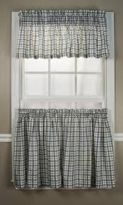 Bristol Curtains Tailored Tiers Curtains Window Toppers