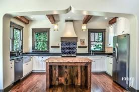 Kitchen Island Made From Reclaimed Wood Kitchen Island Reclaimed Wood Altmine Co
