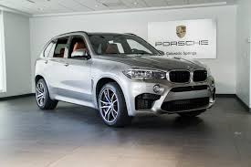 Bmw X5 2016 - 2016 bmw x5 m dinan for sale in colorado springs co p2653