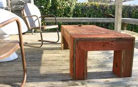 Homemade Patio Table by Homemade Outdoor Furniture Cleaner Landscaping Gardening Ideas