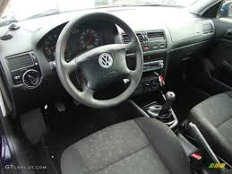 volkswagen jetta 2000 black interior 2000 volkswagen jetta gl sedan photo 48375452