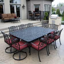 Aluminium Patio Table Amusing Cast Aluminium Patio Set For Home Decoration Ideas