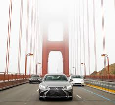 lexus ls hybrid 2018 price 2018 lexus ls the luxury sedan benchmark pivots in a sporty new