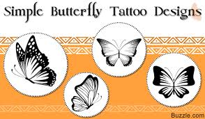 butterfly tattoo designs that are more than just beautiful