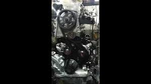 hyundaii new santa fe 2 2l d4eb vgt remanufactured engine youtube