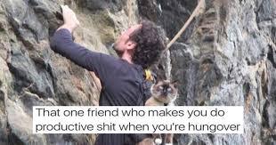Rock Climbing Memes - memebase travel all your memes in our base funny memes