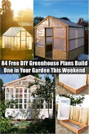 25 melhores ideias de diy greenhouse plans no pinterest estufa