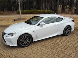 lexus coupe 2015 jeffcars com your auto industry connection 2015 lexus rc 350 the