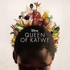 queen film details queen of katwe soundtrack details film music reporter