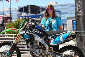 ama motocross 2014 schedule golden setting standard for women in supercross the san diego