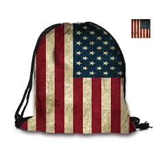 Flag Backpack Buy American Flag Backpack And Get Free Shipping On Aliexpress Com