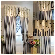 Striped Living Room Curtains by 6 Kinds Of Retro Curtains