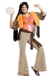 good times hippie costume 60s halloween cher costumes