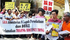 Seeking Kl Seeks City S Help To Save Temple Free Malaysia Today
