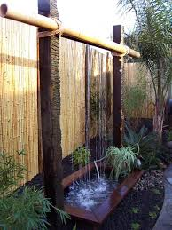 Small Backyard Water Feature Ideas Outdoor Water Features