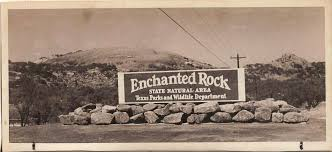 13 interesting facts about enchanted rock the hill country u0027s