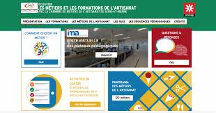 chambre des metier 77 l onisep lance un kit pédagogique en ligne le monde des artisans