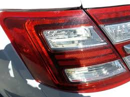 2014 ford taurus tail light 2014 used ford taurus 4dr sedan se fwd at webe autos serving long