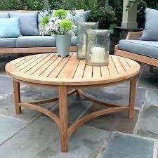 small teak coffee table teak outdoor side table fabulous teak side table with teak side