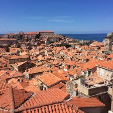 Kings Landing Croatia by Hello From Dubrovnik Croatia Or King U0027s Landing In Game Of Thrones