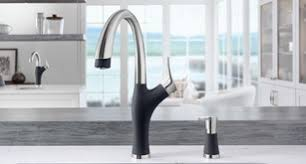 blanco kitchen faucet overview about our new kitchen faucets blanco