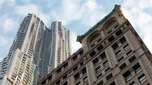 skyhouse penthouse by david hotson architect caandesign