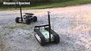 homemade tactical vehicles autonomous unmanned ground vehicle hope technik youtube