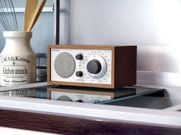 amazon com tivoli audio model one m1cla am fm table radio