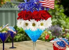 Fourth Of July Door Decorations Fourth Of July Door Hanger 4th Of July Wreath Patriotic