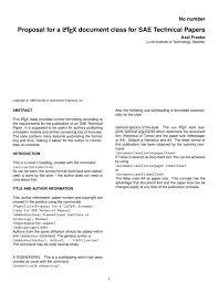 technical report word template journals sharelatex editor
