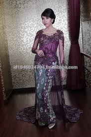 wedding dress kebaya wedding dress kebaya indonesia 2015 purpel buy
