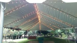 tent rentals in md tent lighting a grand event