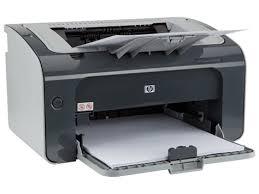 Printer Hp Hp Laserjet Pro P1106 Printer Ce653a Hp皰 India