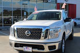 nissan titan invoice price new 2017 nissan titan for sale lufkin tx near nacogdoches
